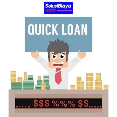 pinjaman uang online terpercaya