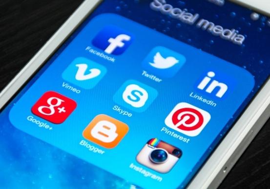 promo social media