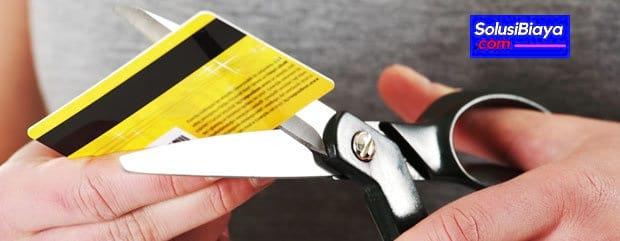cara memanfaatkan kartu kredit