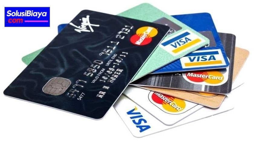 cara menggunakan kartu kredit bca