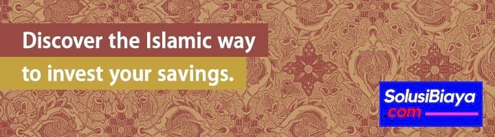 investasi syariah online