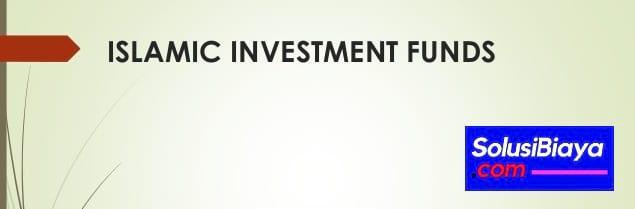 makalah investasi syariah