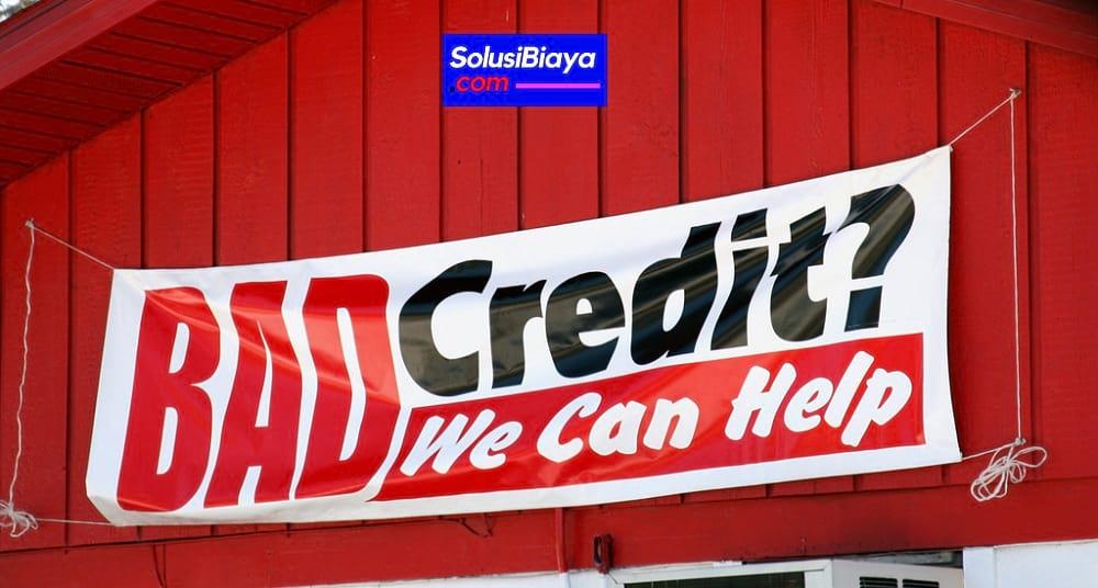 apabila sudah terjadi kredit macet apa yang dilakukan oleh bank