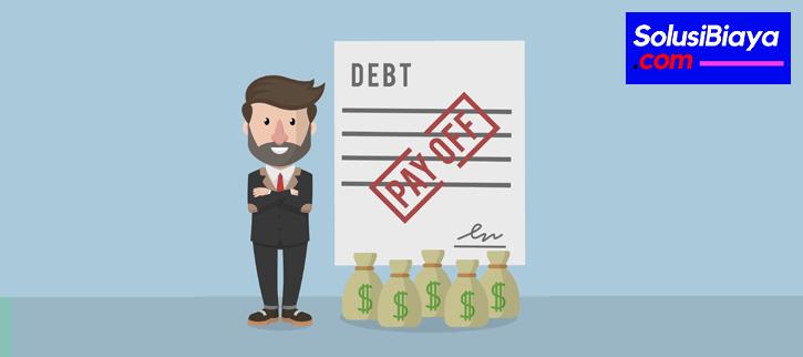cara cepat melunasi hutang dengan doa