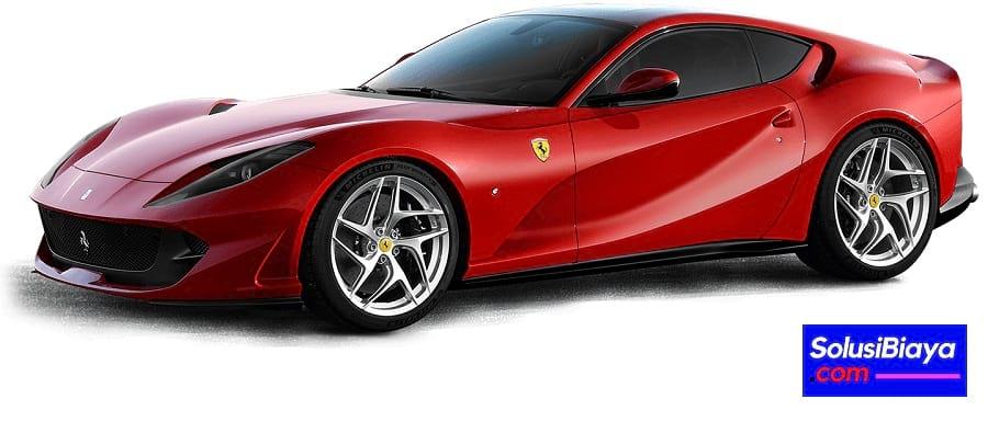 tips membeli mobil baru secara cash