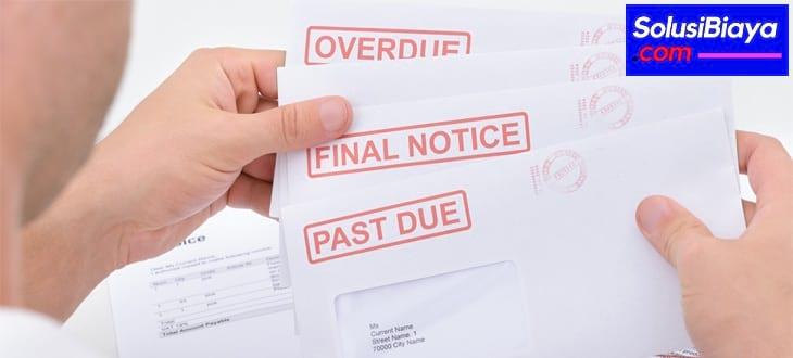 keuntungan hutang jangka panjang
