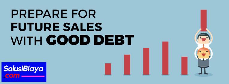 keuntungan hutang jangka pendek