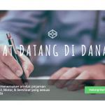 Danafina.com – Marketplace Pinjaman Uang yang Mempermudah Masyarakat Mencari Dana Tunai