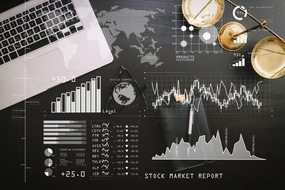 3 jenis investor di pasar modal