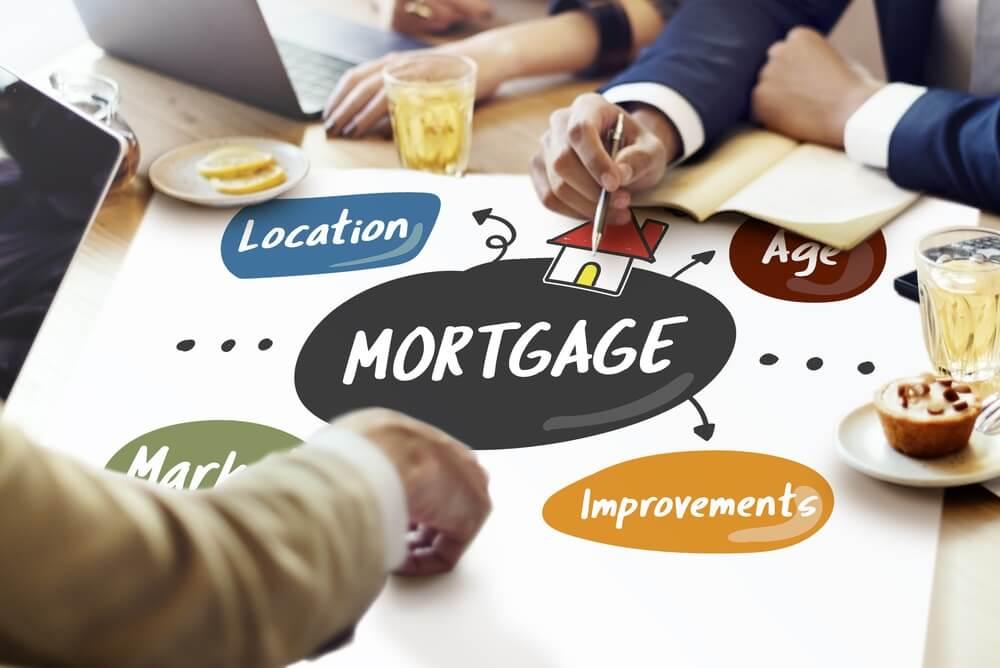 Hipotek atau Mortgage