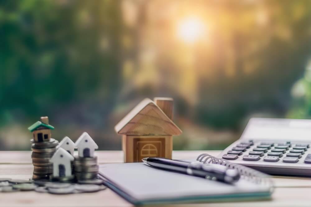 contoh kasus hak tanggungan atas properti