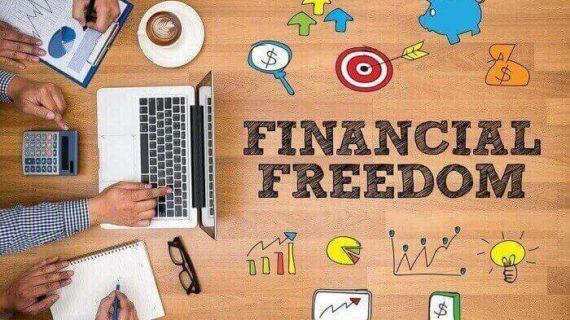 Kebebasan Finansial