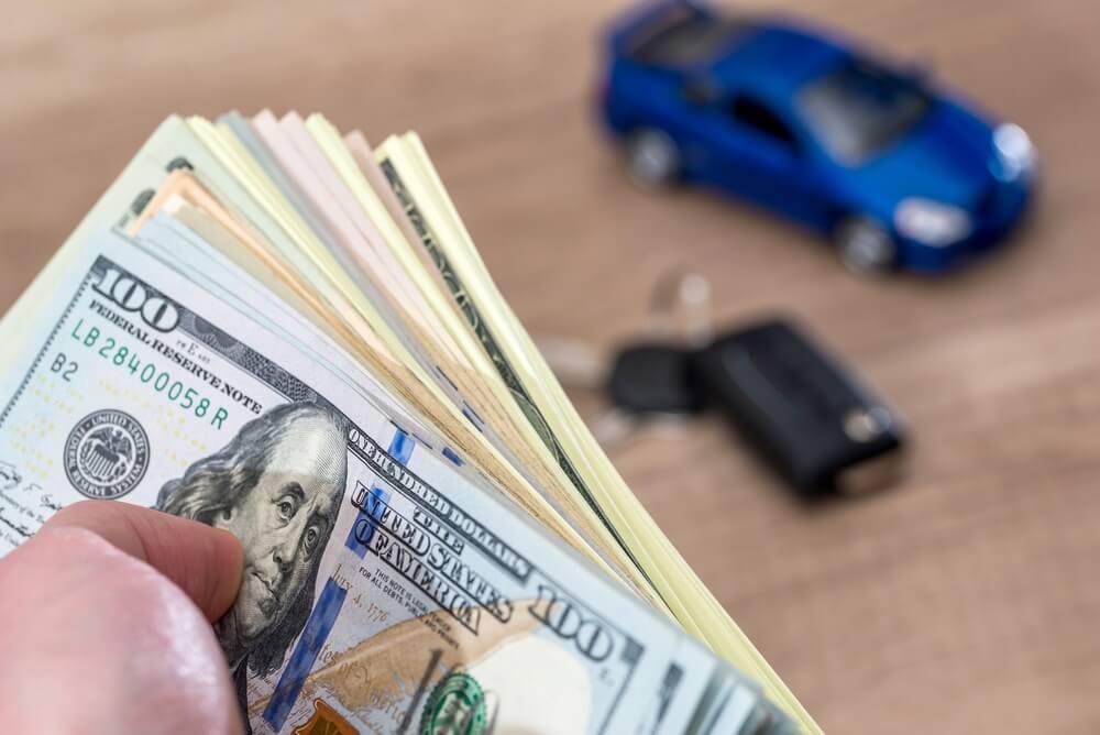 Biaya Balik Nama Mobil Bekas Cukup Mudah | SolusiBiaya.com