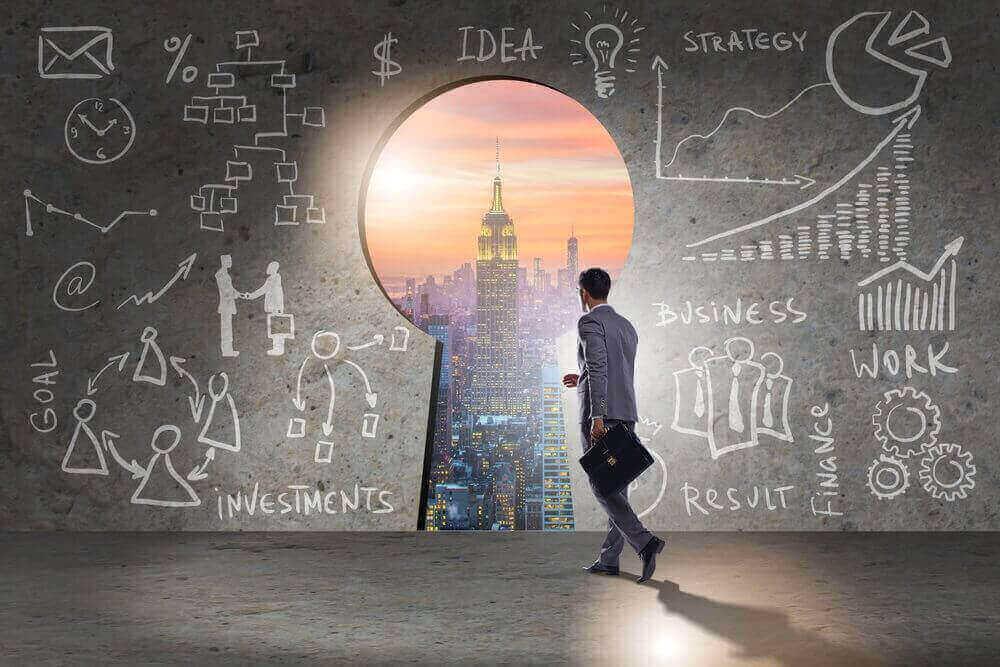 jelaskan manfaat bisnis dalam peningkatan kebebasan finansial seseorang