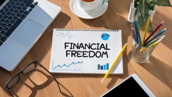 kebebasan finansial islam
