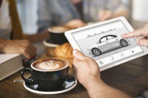 Leasing Mobil Baru Tanpa BI Checking