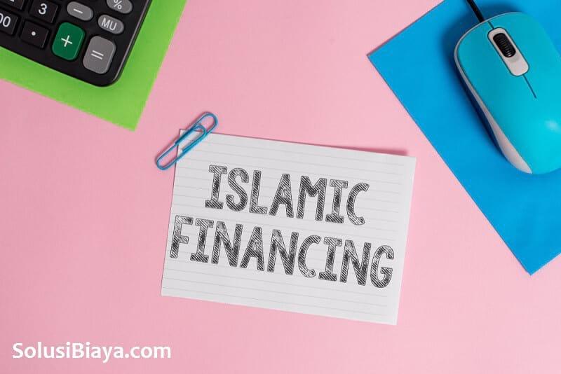 pinjaman syariah tanpa agunan