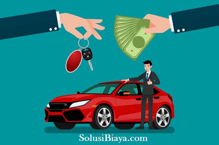 pembiayaan kredit multiguna kendaraan niaga atau komersial