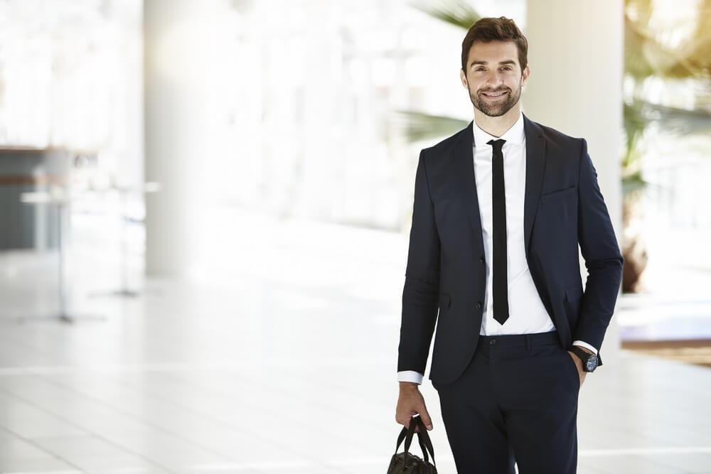 Meningkatkan rasa percaya diri seorang wirausaha pemula