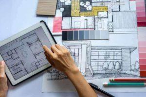 Renovasi Rumah Minimalis Bergaya Modern!